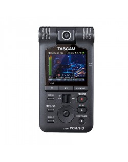 TASCAM DR-1VHD Video & Audio Recorder