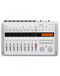 Zoom R16 Recorder | Interface | Controller