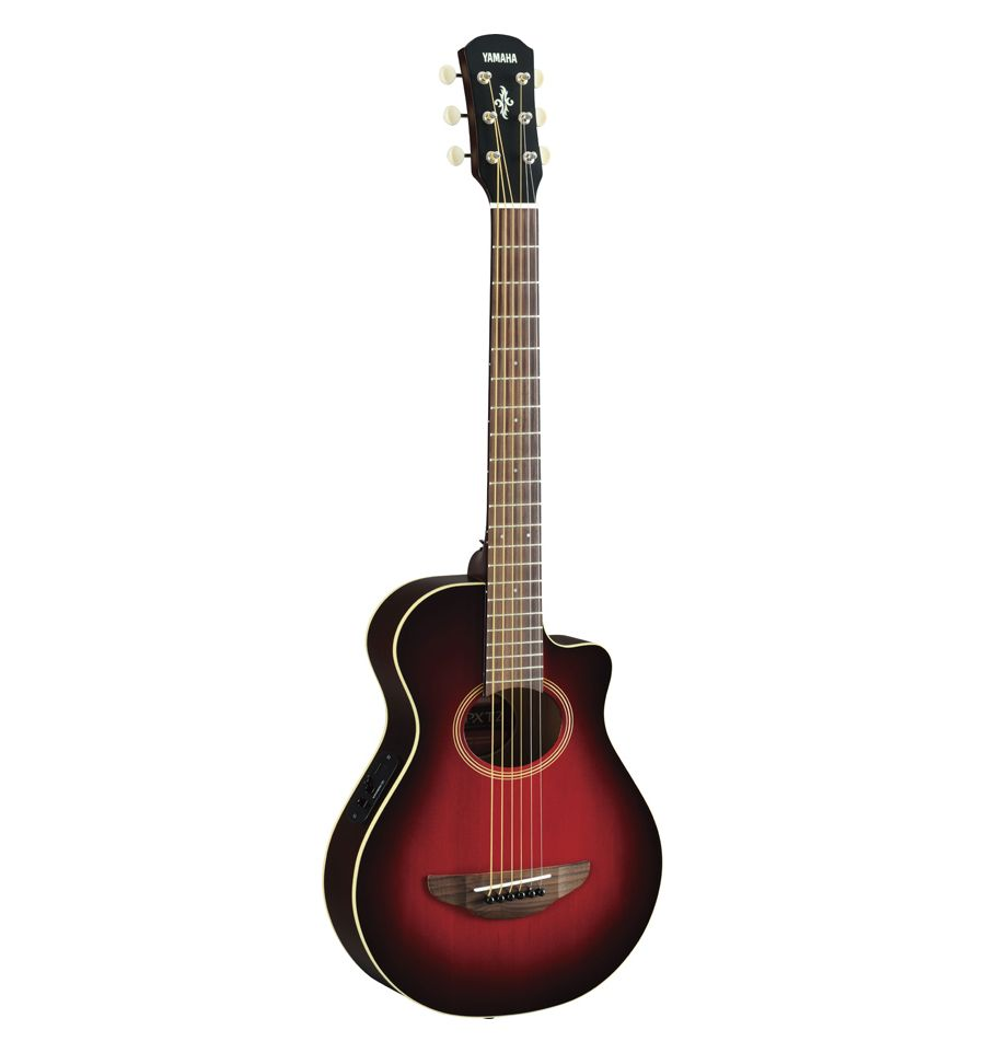 Yamaha apx t2 traveller acoustic guitar sound centre for Apx guitar yamaha