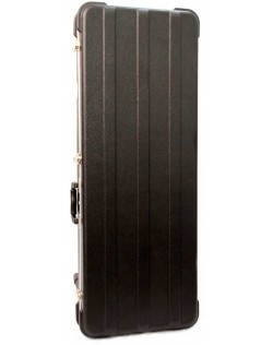 UXL Deluxe ABS Rectangle Electric Guitar Case