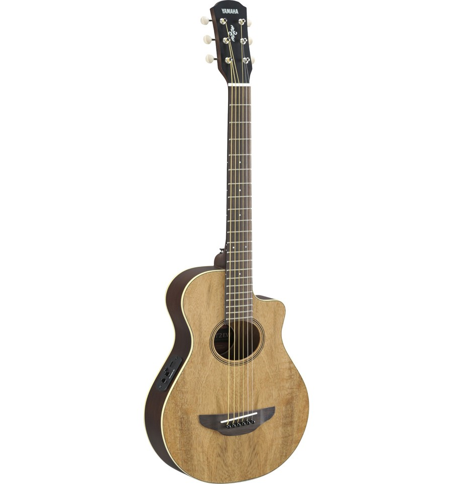 Yamaha apx t2 traveller acoustic guitar sound centre for New yamaha acoustic guitars