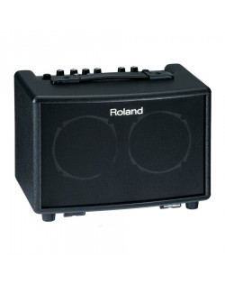 ROLAND AC33 30 WATT ACOUSTIC GUITAR AMP COMBO STEREO