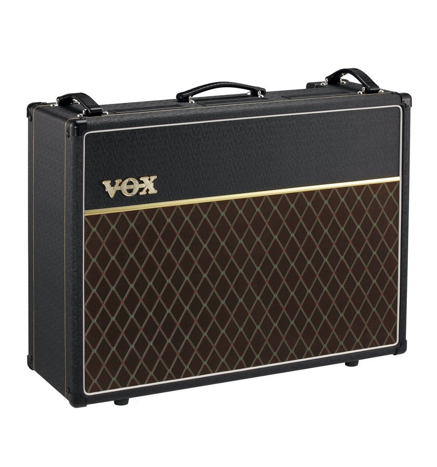 vox ac30c2x 30 watt guitar amp combo sound centre. Black Bedroom Furniture Sets. Home Design Ideas