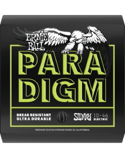 Ernie Ball 10-46 Paradigm Regular Slinky Electric Guitar Strings