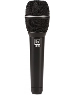 Electro Voice EV ND86 Dynamic Supercardioid Microphone