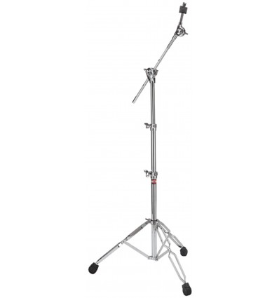 Gibraltar 5709 Medium Weight Double Braced Boom Cymbal Stand