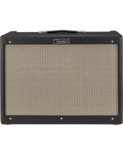 Fender Hot Rod Deluxe IV 1x12 Guitar Combo Amplifier - Black