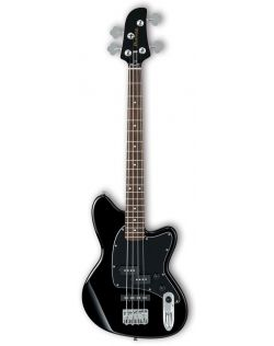 Ibanez TMB30 Talman Short Scale Bass Guitar - Black