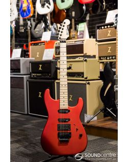 Charvel USA Select San Dimas Style 1 Electric Guitar - Torred