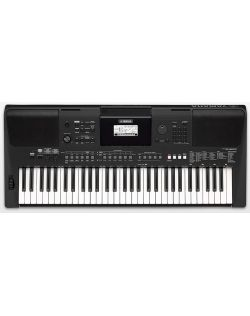 Yamaha PSR-E463 Portable 61 Note Keyboard