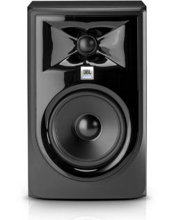 JBL LSR305 3 Series MKII 5 Inch Two Way Powered Studio Monitor