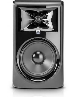 JBL LSR308 3 Series MKII 8 Inch Two Way Powered Studio Monitor