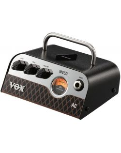 VOX MV50 AC Type Guitar Amplifier Head