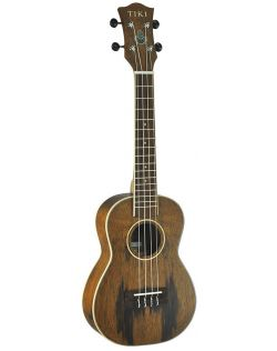 Timberidge 4 Series Daowood Concert Ukulele - Natural Satin