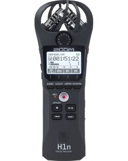 Zoom H1N Handy Digital Audio Recorder