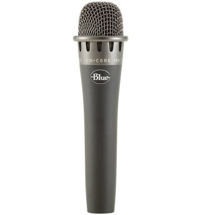 Blue Microphones enCORE 100i Dynamic Instrument Microphone