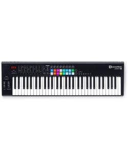Novation Launchkey MK2 61 Key Midi Controller Keyboard