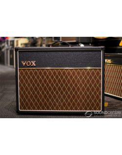 VOX AC30S1 30 Watt 1x12 Guitar Combo Amplifier