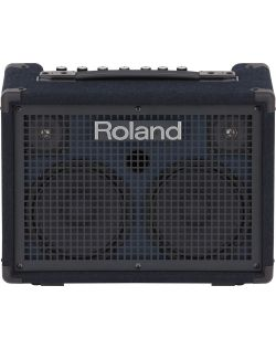 Roland KC220 4 Channel 30 Watt Battery Powered Portable Keyboard Amplfier