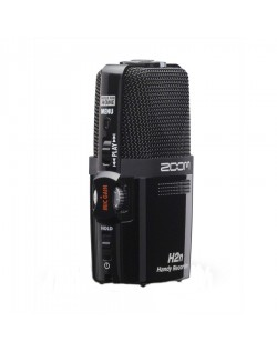 Zoom H2N Digital Handheld Recorder