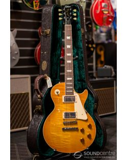 Tokai 70th Anniversary Premium Series LS-186EF Electric Guitar - Honeyburst