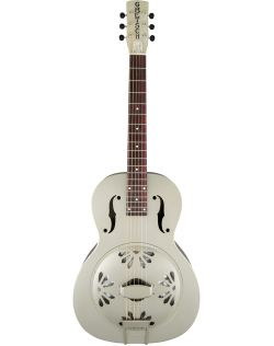Gretsch G9201 Honey Dipper Resonator Guitar - Shed Roof