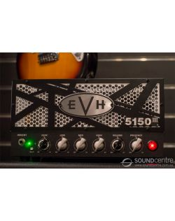 EVH 5150III 15W LBXII Lunchbox Head