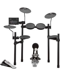 Yamaha DTX452K Digital Drum Kit Plus Pack