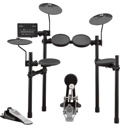 Yamaha DTX452K Digital Drum Kit With Plus Pack
