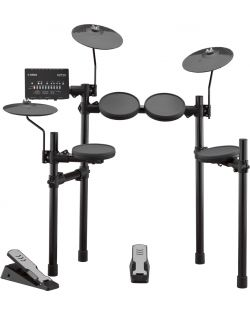 Yamaha DTX402K Electronic Drum Kit Plus Pack