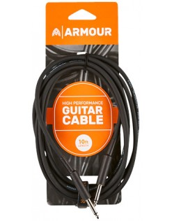 Armour GP10 10 Foot Guitar Lead