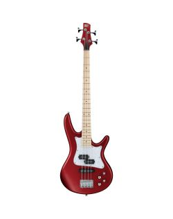 Ibanez SRMD200 Mezzo Bass Guitar - Candy Apple Matte
