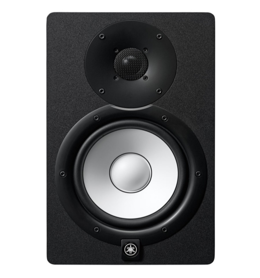 yamaha hs7 studio monitor at sound centre perth australia. Black Bedroom Furniture Sets. Home Design Ideas