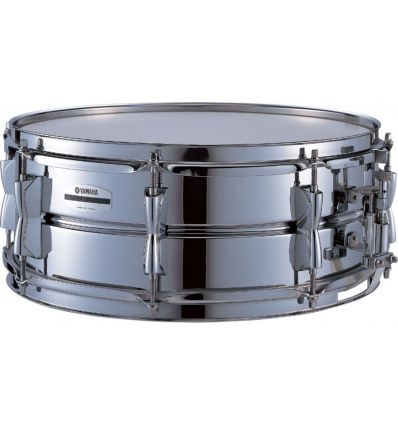 Yamaha 14 Inch SD265A Stage Custom Steel Snare