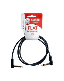 Carson Rocklines Flat Patch Cable