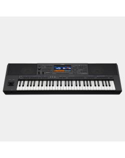 Yamaha PSR-SX900 Arranger Workstation - Black