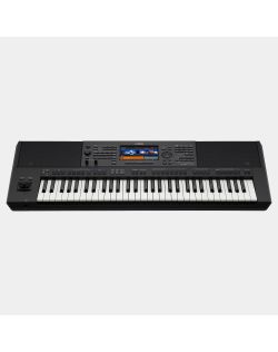 Yamaha PSR-SX700 Arranger Workstation - Black