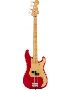 Fender Vintera 50's Precision Bass - Dakota Red