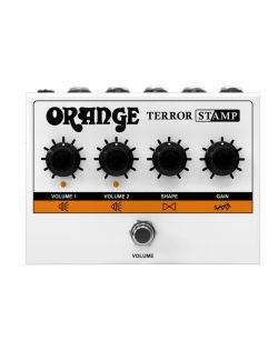 Orange Terror Stamp 20 Watt Valve Hybrid Amp Pedal