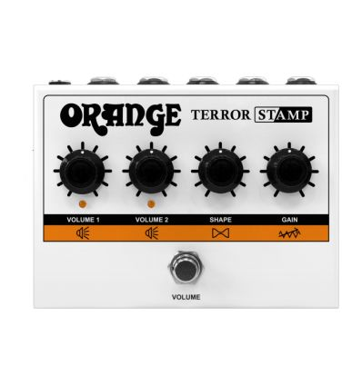 Orange MT20 Micro Terror Guitar Valve Head