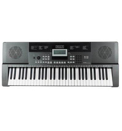 Beale AK280 Portable 61-Key Digital Keyboard