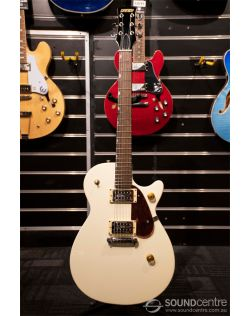 Gretsch G2210 Junior Jet Club - Vintage White