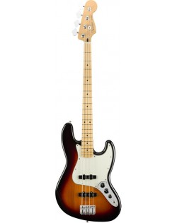 Fender Player Jazz Bass - 3-Colour Sunburst