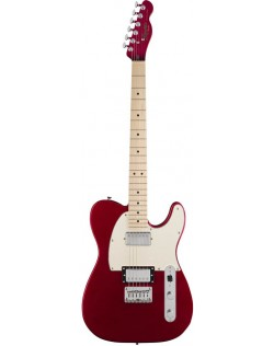 Fender Squier Contemporary Series Telecaster - Dark Metallic Red