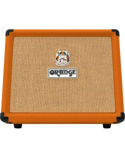 Orange Crush Acoustic 30 Watt Twin Channel Combo Amplifier
