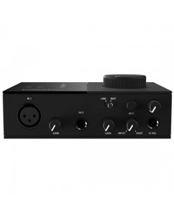 Native Instruments Komplete Audio 1 Single Channel Audio Interface