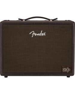 Fender Acoustic Junior GO Rechargeable Acoustic Combo Amplifier