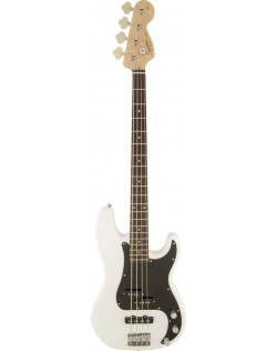 Squier Affinity Precision Bass - Olympic White
