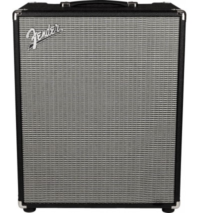 Fender Rumble 200 V3 200 Watt 1x15 Bass Combo Amplifier