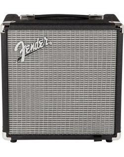 Fender Rumble 15 V3 15 Watt 1x8 Bass Combo Amplifier